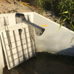 Fish Friendly Floodgate